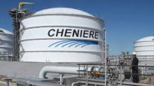 Shares of Cheniere Energy Partners Holdings Surged in September After Buyout Announcement