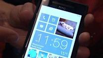 HTC, Microsoft unveil new Windows Phones