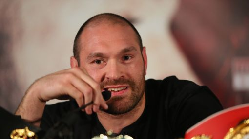 Boxing: Tyson Fury 'will never fight again'