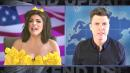 Drunk Fox News Host Jeanine Pirro Chugs Bleach on SNL