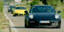 Porsche Made a Full-Length Feature Film on the 992's Development