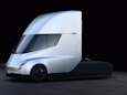 Tesla is now taking Semi orders in some European countries — here are all the companies buying the electric truck (TSLA, PEP, WMT, BUD, SYY, R, JBHT, UPS)
