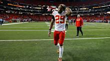 Eric Berry and the Chiefs are headed for a showdown