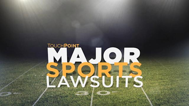 MAJOR LAWSUITS AGAINST NFL & NCAA