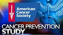 American Cancer Society needs study patients