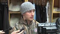 Cleveland Browns quarterback Johnny Manziel: 'I'm not the Johnny Manziel I was a year ago'