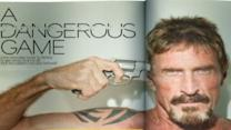 Software Billionaire John McAfee Wanted for Questioning in Murder