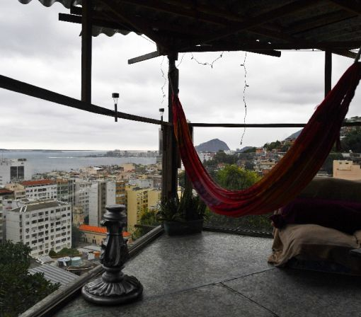 Can't find a room at Rio Olympics? Try the luxury sex suite