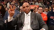 "RADIO: Charles Barkley says ""Analytics is crap"""