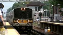 MTA Puts Together Contingency Plan In Event Of LIRR Strike