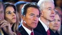 Arnold Schwarzenegger Speaks Publicly About Love Child
