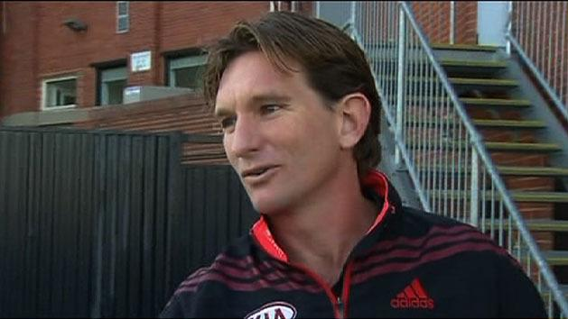 Hird surprised by Watson admission