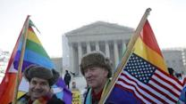 Supreme Court Weighs Gay Marriage Ban