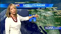 Eileen's Sunday Morning Forecast 1.20.13