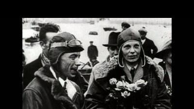 The hunt for Amelia Earhart's plane