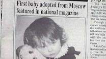 Activists denounce Putin's signing of adoption ban