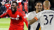 MLS Playoffs: What you might have missed in the first Knockout Round games