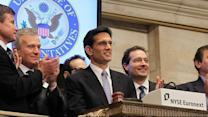 Cantor's Defeat Leaves Hole in Republican Leadership