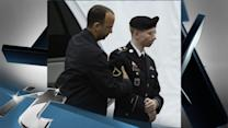 America Breaking News: Manning Trial Focuses on Whether Tweets Meet Evidence Standards