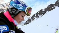 After Devastating Injuries, US Alpine Women Aim for Sochi