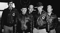 Doolittle Raiders awarded Congressional Gold Medal