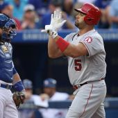Albert Pujols, David Ortiz and Adrian Beltre reach remarkable milestones
