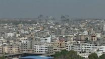 ISRAEL & HAMAS AGREE TO NEW CEASE-FIRE