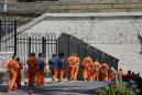 California ordered to halve San Quentin population after showing 'deliberate indifference,' court says