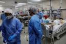 Mexico City says tougher coronavirus curbs could be needed by next week