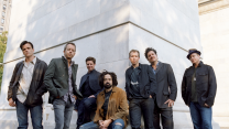 The Counting Crows LIVE Concert