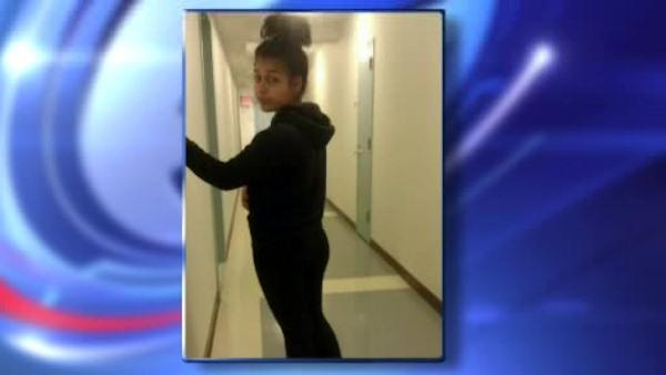 16-year-old girl found dead in the Bronx
