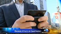 BBB: Smart-Phone Warnings