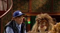 Between The Lions: Something Fishy