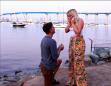 Elle cherche sur Twitter un compagnon pour se rendre à un mariage et la suite est magique