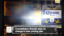 Business News - Constellation Brands Inc, Charlie Munger, Google Inc
