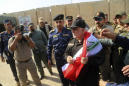 Iraqis declare victory in Mosul over ISIS