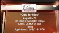 Positively Tampa Bay: Back to School Haircuts