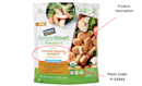 Nearly 70,000 pounds of chicken nuggets recalled because there's wood in them