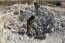 In last days, al-Baghdadi sought safety in shrinking domain
