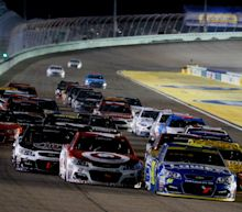 NASCAR takes a complex chance that points changes will be attractive for fans