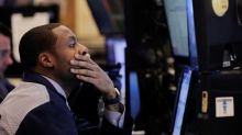 Wall Street posts sharp gains, fueled by strong consumer data