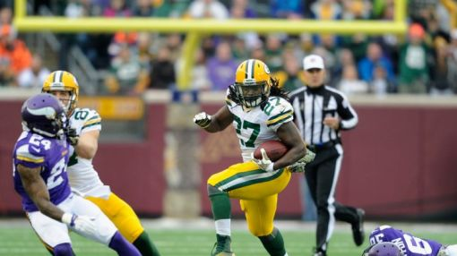 High Fives: Nelson, Lacy head the risk-reward club
