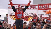 From The Vault: Gordon's first and only win in Vegas