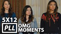 8 OMG PLL Moments from the Mid-season Finale