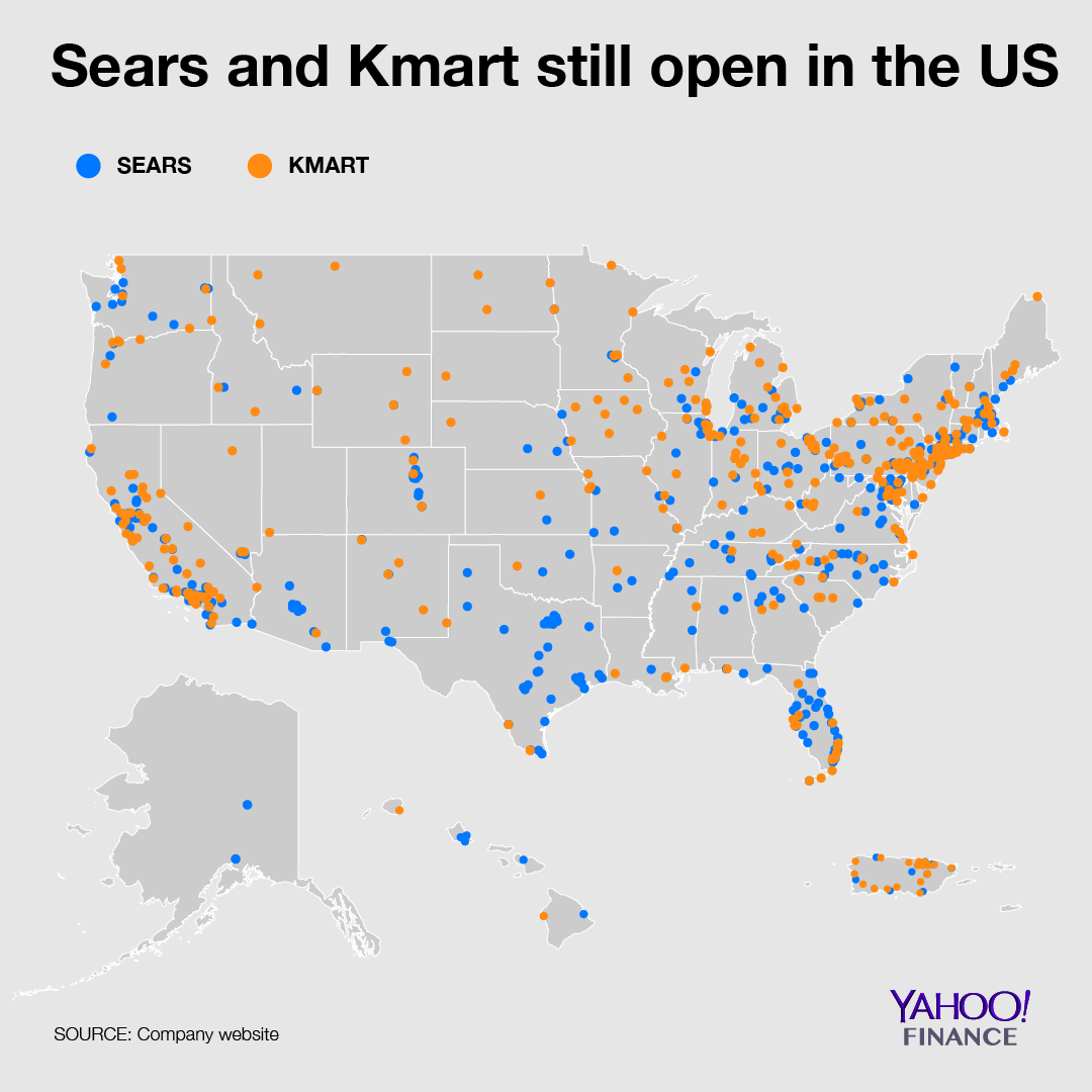 2df9d1fa4bd What to expect from the Sears and Kmart liquidation sales