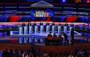 The Latest: Biden says Harris misrepresented busing stance