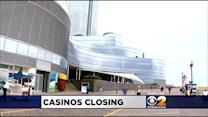 Lawmakers Work To Save Atlantic City As Casino Closures Loom