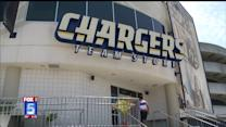 Chargers Limit Items Fans Can Bring Into Games
