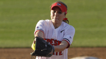 MW Softball Player & Pitcher of the Week