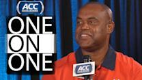 ACC One-On-One: Mike London, Virginia